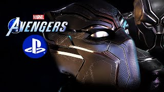 BIG Move By Devs | Marvel's Avengers Game
