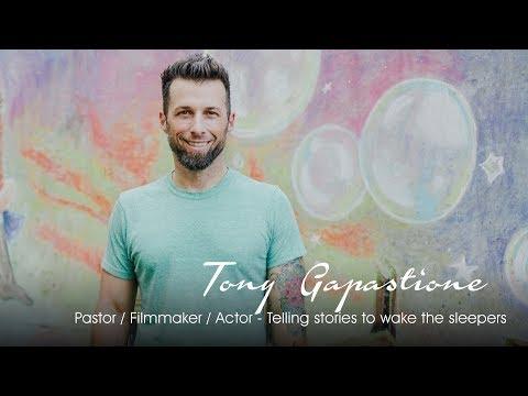 Human Stories Ep 2 - TONY GAPASTIONE