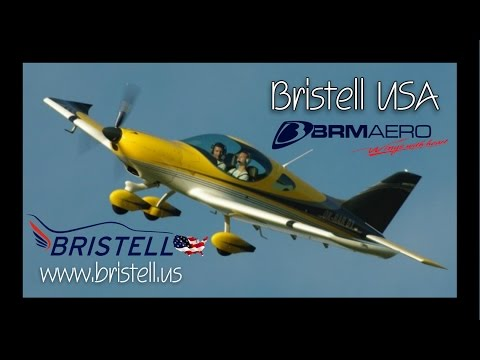 Bristell light sport aircraft, BRM Aero's Bristell Gains New U.S. Distributor.