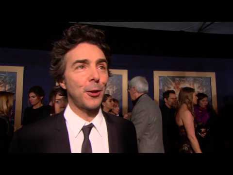 Night at the Museum: Secret of the Tomb: Director Shawn Levy Mp3