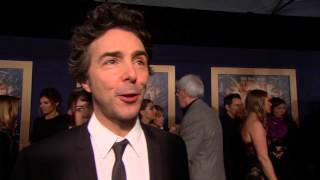 Night At The Museum: Secret Of The Tomb: Director Shawn Levy