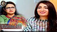 Begunah - Ep 277 Full HD - Top Pakistani Dramas - Ary Zindagi
