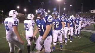 Nolan Catholic High School:  Vikings Defeat Victoria Flyers