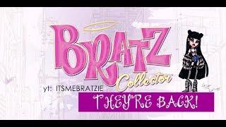 Bratz 2018 - The girlz are back!