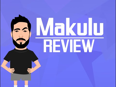 Makulu Linux Aero - Review