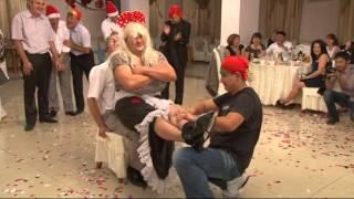 Белоснежка на свадьбе