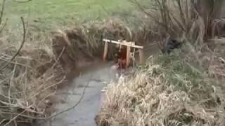 Мини ГЭС 02