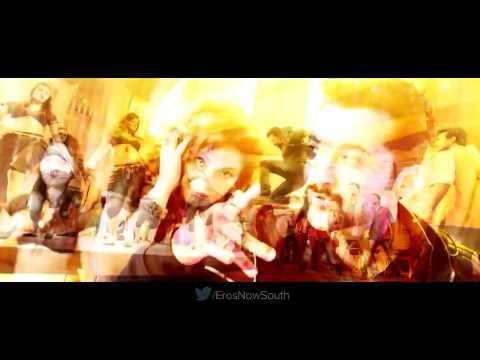O Sone Sone Song Teaser S3 Suriya Anushka...