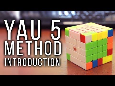 Yau5 Method Overview for 5x5