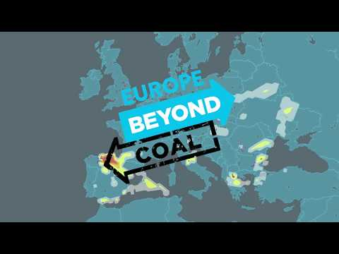 Europe's Coal Pollution Problem
