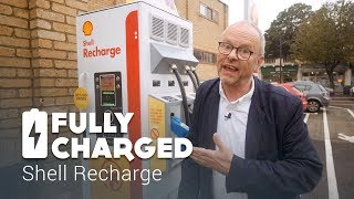 Shell Recharge | Fully Charged
