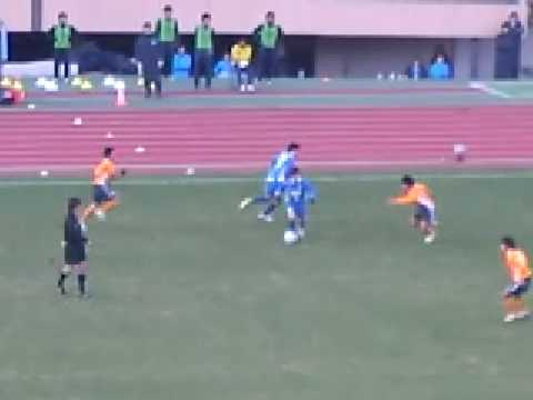 第57回全日本大学サッカー選手権...
