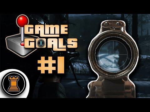 Call of Duty: WW2 gameplay - Game Goals Pilot: A New Idea