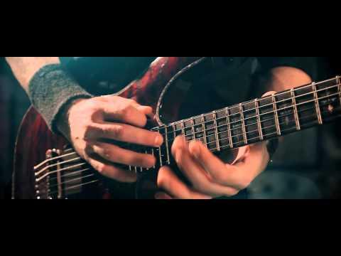 Overtures - Savior (Official Videoclip)