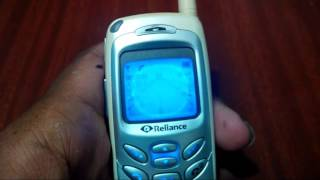 Gaming Review Of An Old Mobile (Samsung Info Set Reliance CDMA)