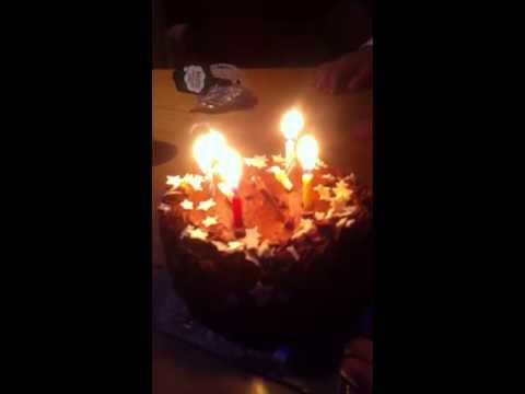 Zain cake YouTube