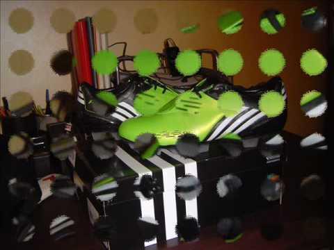 adidas f30 verdi