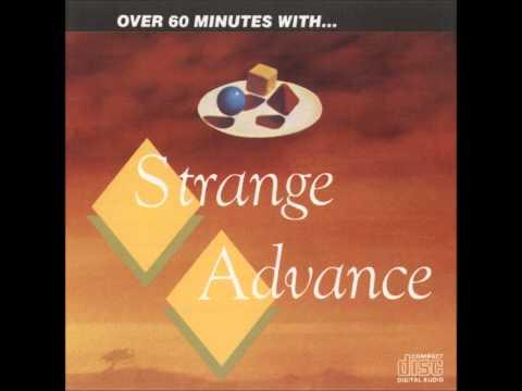 Strange Advance  Home of the Brave