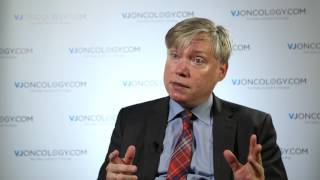 Quality of life and symptom control for non-squamous NSCLC patients on nivolumab (CheckMate 057)
