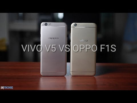 Oppo vs vivo specification with my opinion