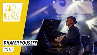 Dhafer Youssef - Jazz à Vienne 2018 - Live