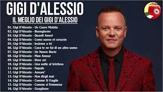 Gigi D'Alessio Best Songs off all time - Gigi D'Alessio canzoni 2021 - Gigi D'Alessio Greatest Hits
