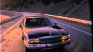 1991 Buick Park Avenue Ultra Commercial