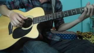 Nhật Ký Ngày Vắng Em - Nguyễn Văn Chung | Lý Hải Bằng | #Guitar #Cover