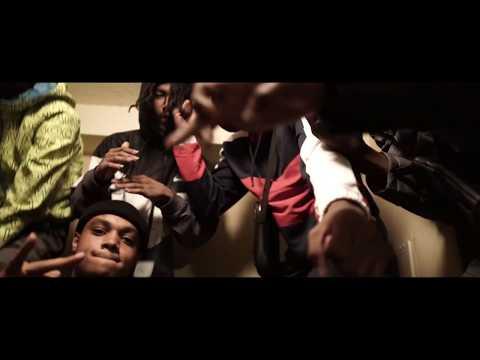 AMR Dee Huncho x 2Buckz - Vin Diesel (Official Music Video)