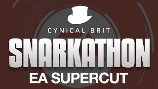 TBs E3 Snarkathon 2016 - EA Supercut