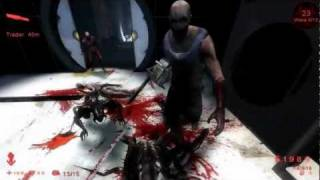 Killing Floor w/ Grodoler Episode Four: Get on the floor!