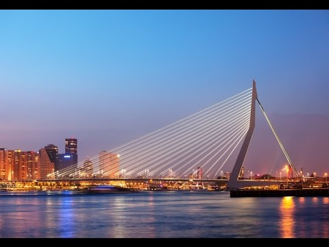 Top Tourist Attractions in Rotterdam (Netherlands) - Travel Guide