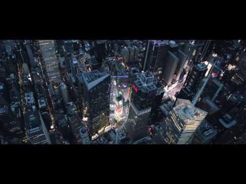 My Jerusalem - Death Valley (0x0 videomix)      NEW YORK