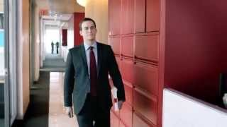 2014 New Legal Big Moment Commercial from KYOCERA Document Solutions America