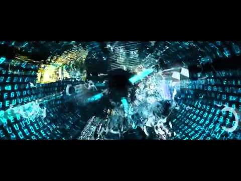 Qube Digital Cinema Trailer HD mp4 1080p