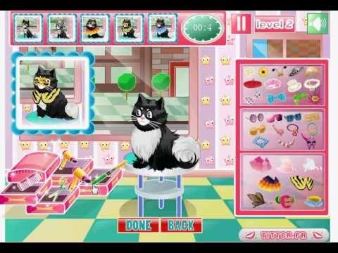 le jeu du chat noir doovi. Black Bedroom Furniture Sets. Home Design Ideas
