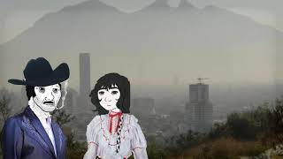 Mexican Doomer Music-Noreste edition