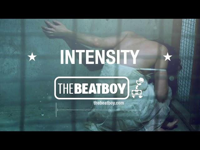 🔶INTENSITY🔶 - Hip hop Rap Soul Piano Emotional RnB Beat Instrumental (Prod: THEBEATBOY)