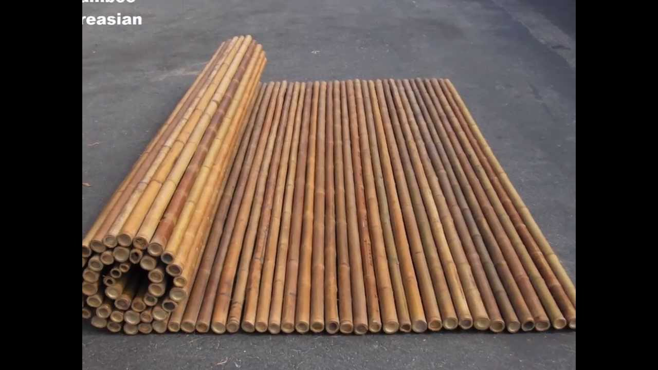1 Bamboo Fencing Dealers Deals Bamboowholesale