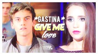 Gastina* /Give me love♥
