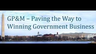 About GP&M - Government Procurement & Marketing
