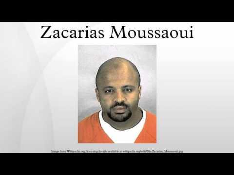 Zacarias Moussaoui