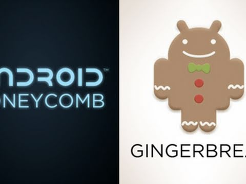 NEW ANDROID Gingerbread And Honeycomb Review! - AppJudgment