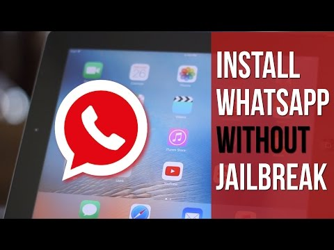 how to get whatsapp video on iphone