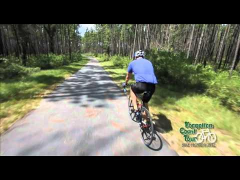 Forgotten Coast Tour: Day7-Medart to Tallahassee