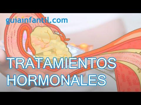 sintomas de la matriz infantil