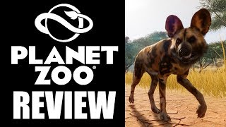 Planet Zoo Review - The Final Verdict (Video Game Video Review)