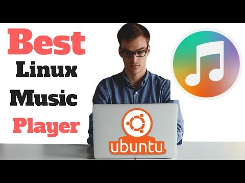 Ubuntu Linux Tutorials - How to install Harmony Music Player | Best Linux Music Player
