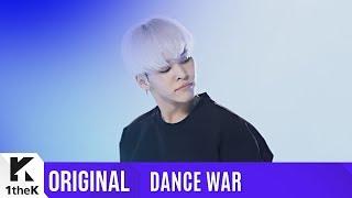 [DANCE WAR(댄스워)] Round 2: GREEN 10 Fancam(GREEN 10 직캠) UNMASKED ver.
