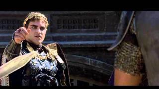 """Gladiator Soundtrack : """"Progeny"""""""